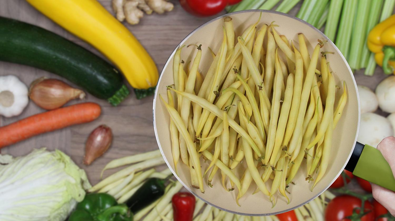 Gemüsecurry