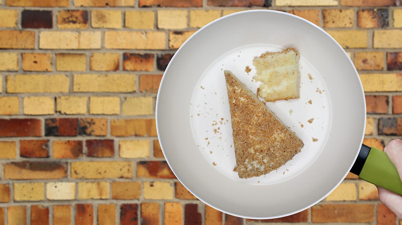 Milchmadchenkuchen Foodblog Pfannenliebling