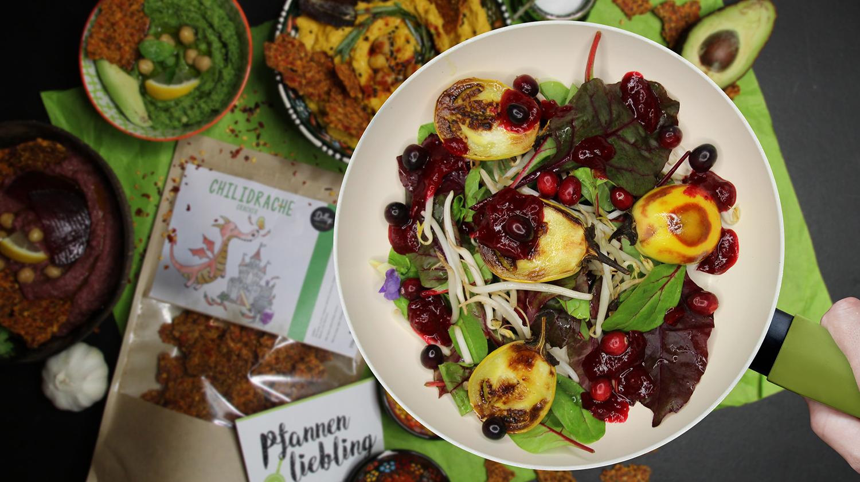 Superfood-Salat