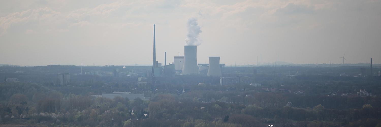 Industriestadt Bergkamen