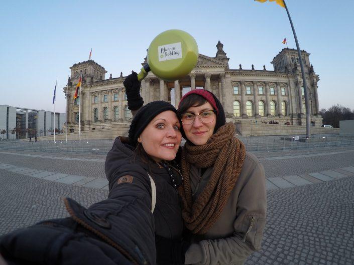 Die Grüne Pfanne in Berlin