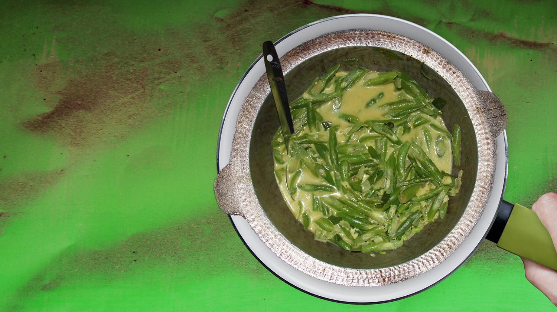 Bohnen-Curry