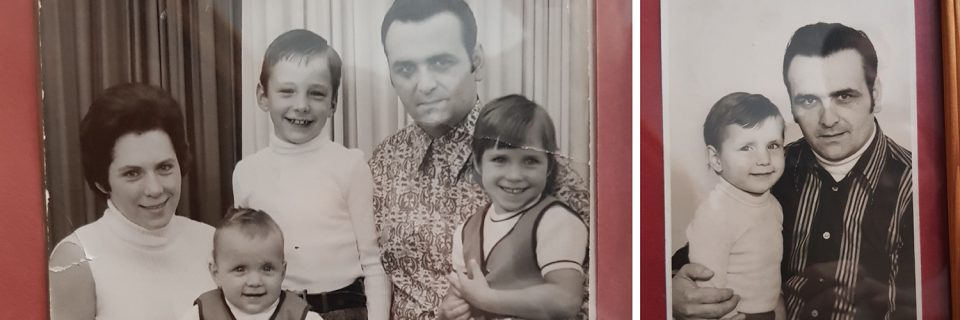 Ramona Familienbilder