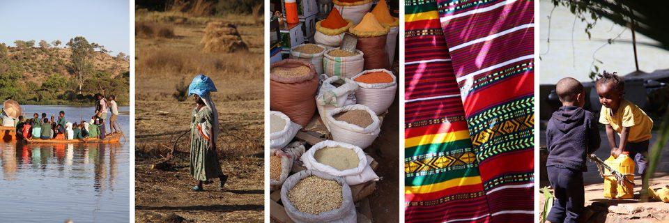 Impressionen von Äthiopien