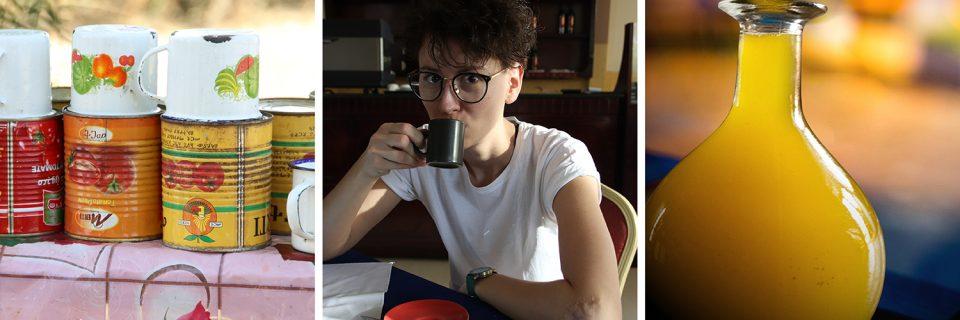 Typische Getränke in Äthiopien: Tela, Kaffee und Tej